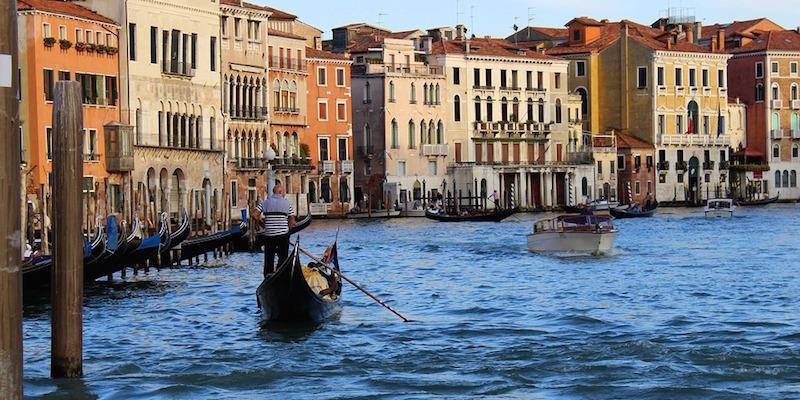 Что привезти из Италии в подарок (с фото туристов)