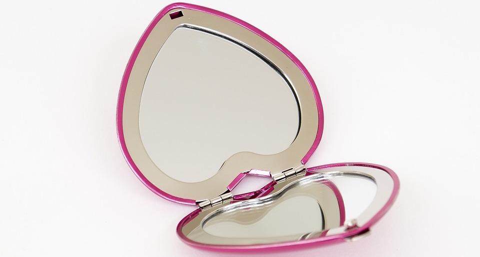 Как преподнести в подарок зеркало 13