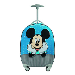 Чемодан Disney by Samsonite Disney Ultimate 2.0 MICKEY LETTERS, 'Микки алфавит'
