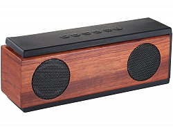 Динамик Native Wooden Bluetooth®