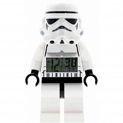 Будильник Lego Star Wars Stormtrooper